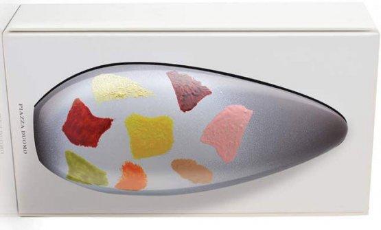 Dalla panna cotta Matisse, è nato anche l'uovo di Pasqua