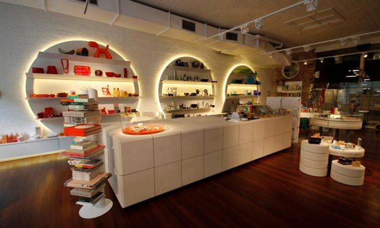 Tapas bar, concept store, art gallery: Vennis an eclectic space in the centre of Perth, which promotes and supports young Australian artists