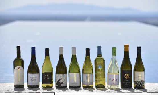I dieci vini selezionati come vincitori del Vermen