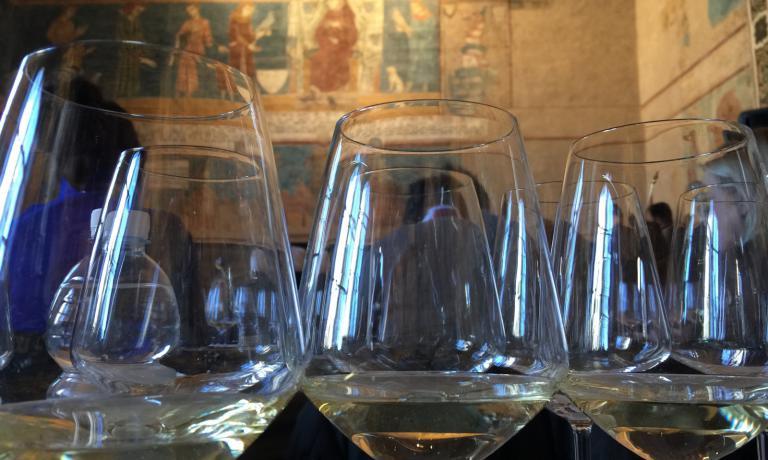 Nel cuore di San Gimignano le degustazioni dell'annata 2016 e delle Riserve 2015