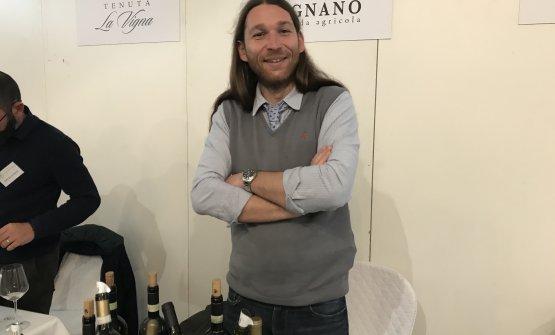 Pietro Biagini di Signano