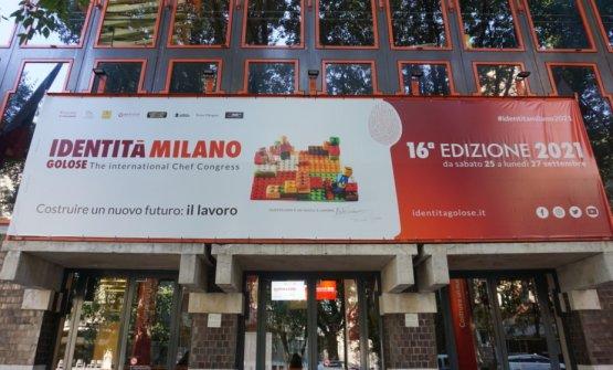 Identità Milano 2021: la vigilia e il programma della prima giornata
