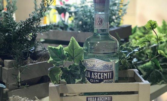 Villa Ascenti è la novità di casa Diageo