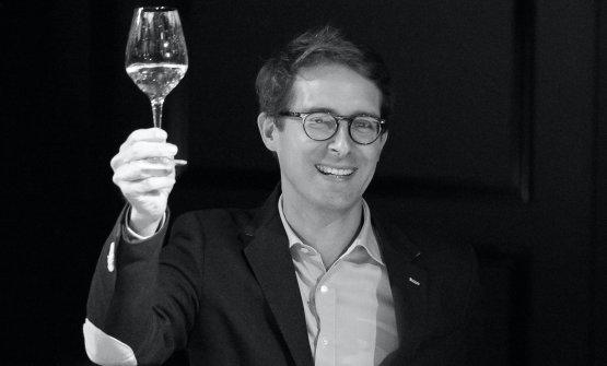 Dom Pérignon 2010: Vincent Chaperon, Chef de Cave, e il suo primo millesimo