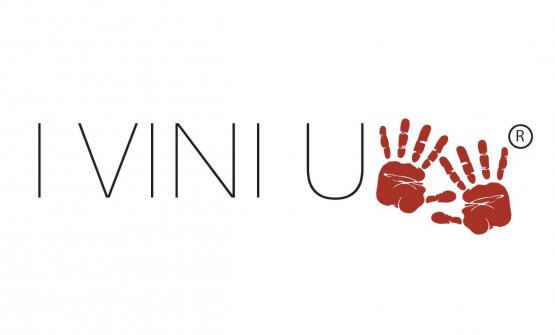 Il logo è stato ideato assieme a Isabella Perugini