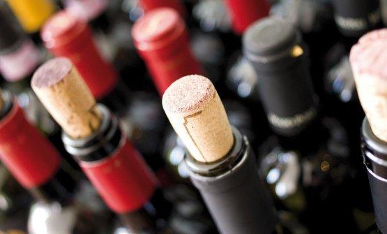 All''Arena del vino e non solo abbiamo assaggiato bottiglie firmate Luciano Sandrone, Bibi Graetz, Baglio del Cristo di Campobello e Laurent-Perrier