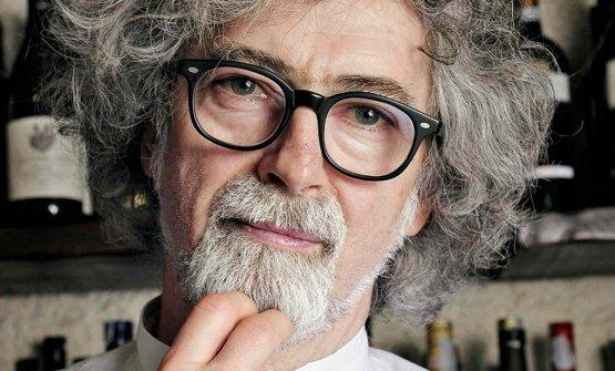 Vittorio Fusari è tra gli chef celebrati da Paolo