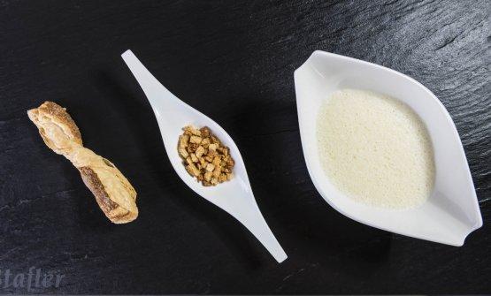 Zuppa al vino della Valle d'Isarco: la ricetta