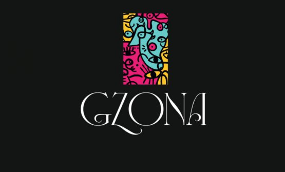 Gzona's logo