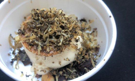 Il gelato di Mauro Uliassi