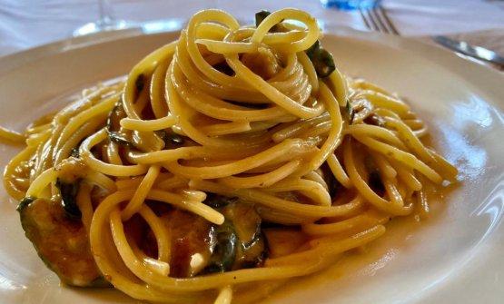 Alfonso Caputo alla settimana della Cucina Italiana in Sudafrica