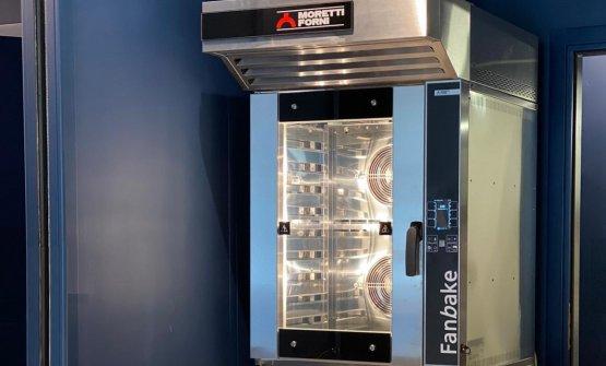 IlserieF100Enel laboratorio di Brunelli