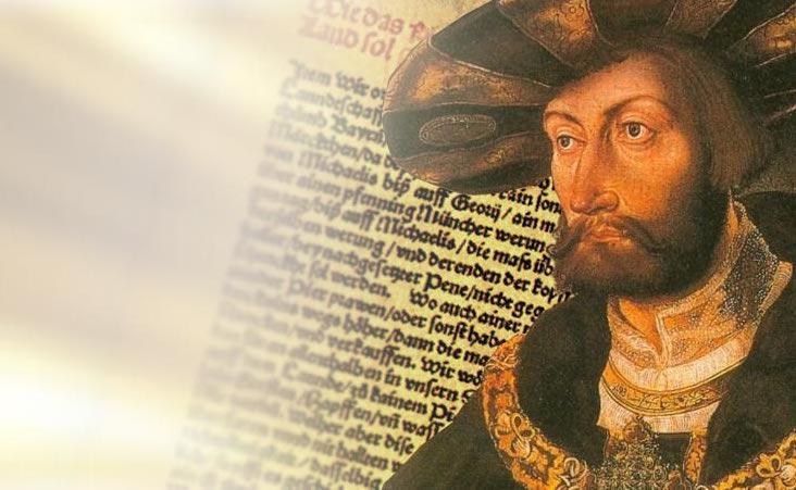 Guglielmo IV, duca di Baviera