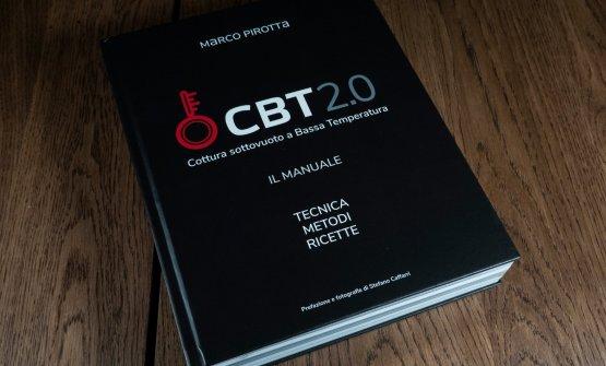 Marco Pirotta concentra 10 anni di lavoro sulla CBT nel suo nuovo libro
