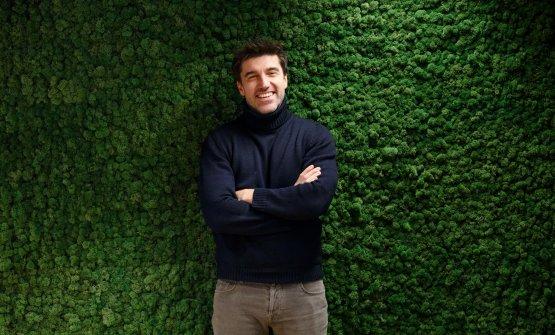 Almir Ambeskovic