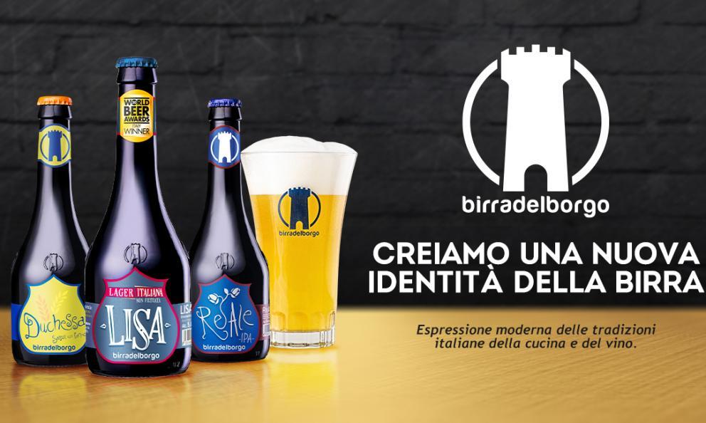 Guida IG2021 - Birra del Borgo