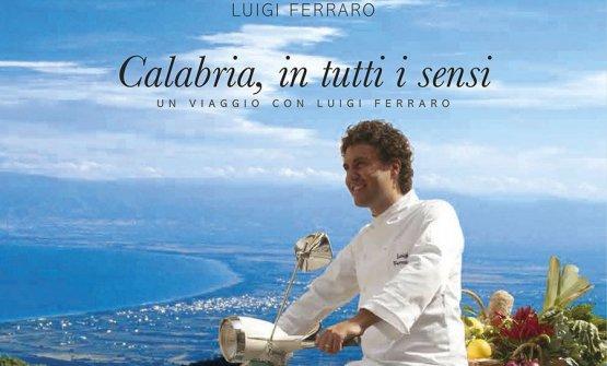 Ferraro è anche autore di un libro, con le foto di Riccardo Marcialis