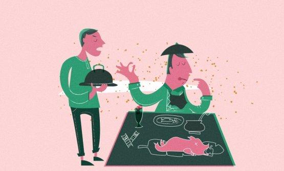 Chilometri, cultura, confronto: la critica gastronomica secondo 3 cuochi illustri