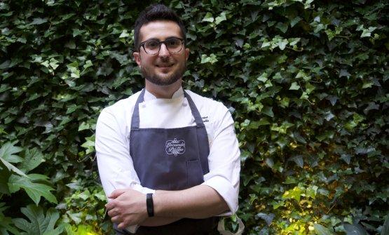 Federico Gallo: «La cucina piemontese mi diverte e mi ispira sempre nuove interpretazioni della tradizione»
