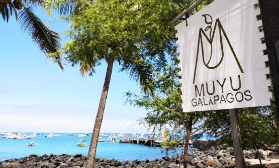 Muyu è un progetto di grande valenza sociale che