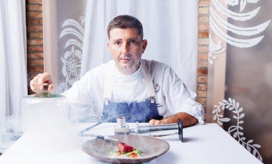 Lo chefPietro D'Agostino