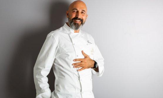 Il nuovo menu in delivery di Identità Golose Milano è tutto dedicato alla primavera