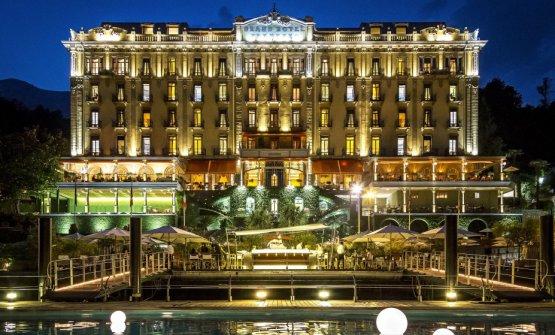 Valentina De Santis: per i nostri ospiti il Grand Hotel Tremezzo sarà una seconda casa