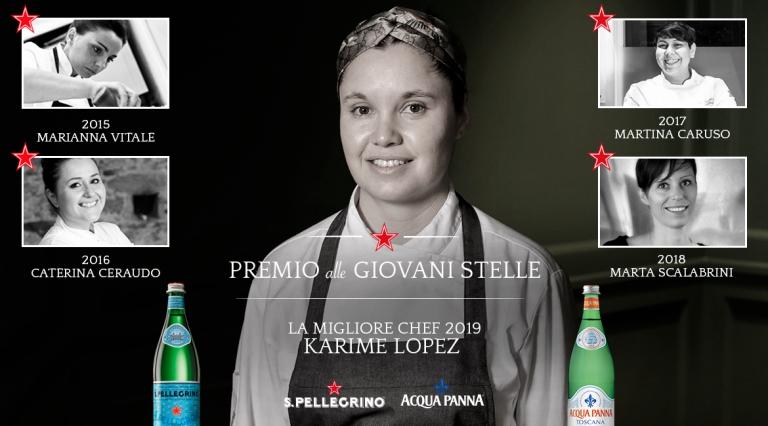 Guida 2019 - S.Pellegrino