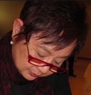 Yuko Suyama