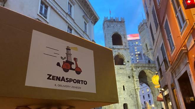 Per conoscere tutti i servizi offerti da ZenAsportoa Genova, vedi il sito Internet oppure info@zenasporto.it e telefoni +393460937712 e +393342334621