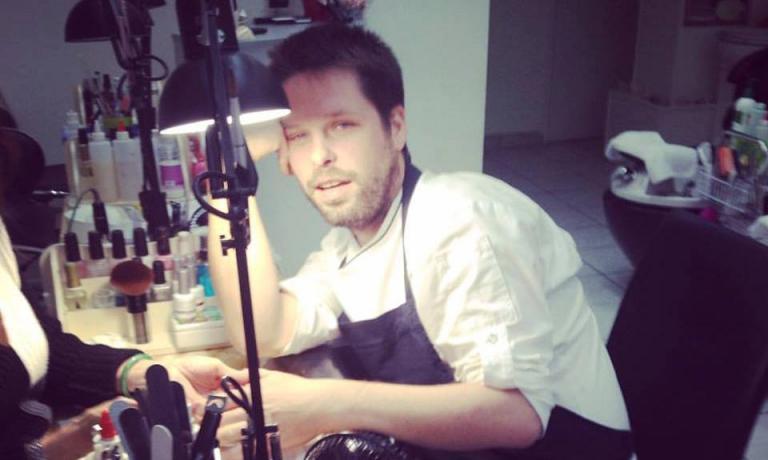 Mauricio Zillo, chef brasiliano 34enne che noi con