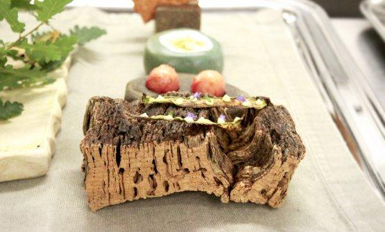 Zucchine croccanti allo zafferano