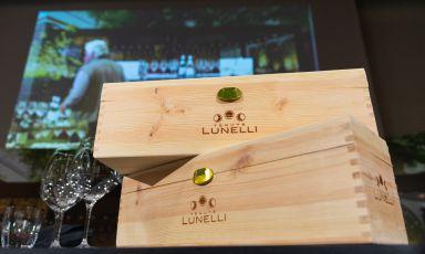 Tenute Lunelli, la filosofia di famiglia in Trentino, Toscana e Umbria