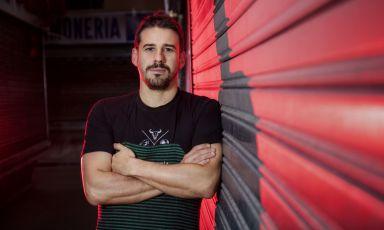 La Tasqueria di Madrid: libertà, tradizione e nuove idee