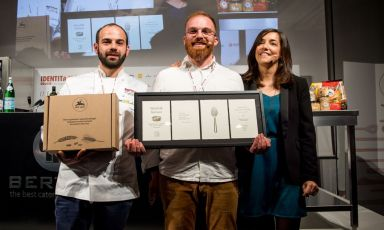 Francesco e Vincenzo Montaruli: la cucina è la voce di un territorio