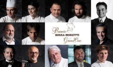 Premio Birra Moretti Grand Cru, tra poche ore tutti i vincitori