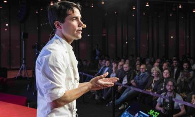 Virgilio Martinez: through connections you can rediscover biodiversity