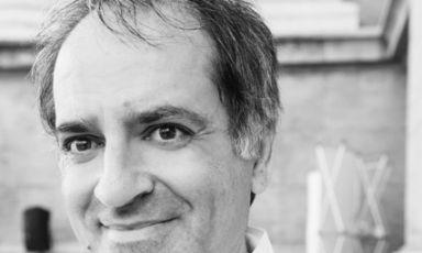 Antonio Cappadonia è il direttore dello Sherbeth: