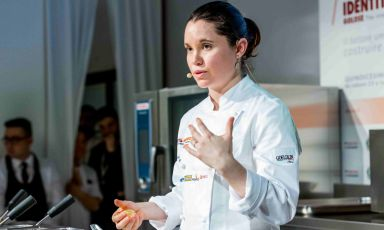 Karime Lopez: memoria, aspettativa, sorpresa