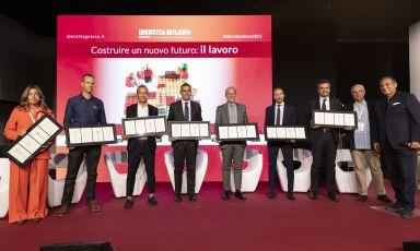Visioni innovative per costruire il domani: al congresso la ripresa raccontata dalle eccellenze italiane