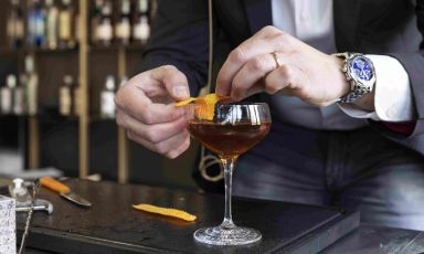 Twist on Classic: quattro rivisitazioni di altrettanti celebri drink miscelati