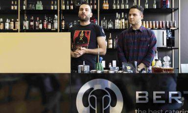 Bob + Kafa = cocktail di grande Identità