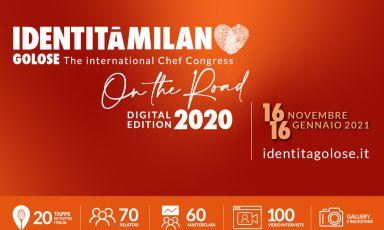 Identità on the road: via alle iscrizioni, il programma è online. Dal 16 novembre una valanga di contenuti