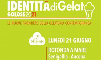 Identità di Gelato: torniamo a Senigallia il 21 giugno per la seconda edizione