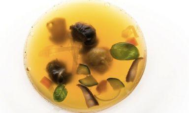Tastes of Sappada