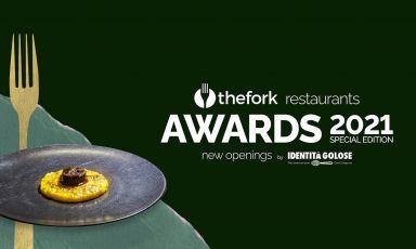 TheFork Restaurants Awards 2021: ecco i 64 ristoranti candidati dagli 80 top chef italiani