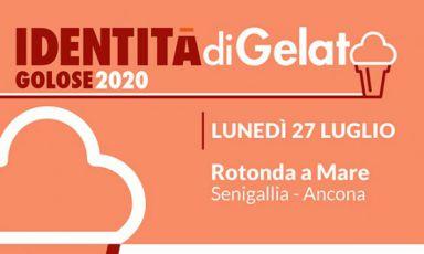 Il 27 luglio la prima a Senigallia di Identità di Gelato. I relatori e il programma