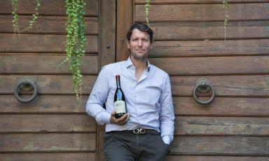 Salvatore Ferragamo ci racconta come cambia il vino e l'ospitalità