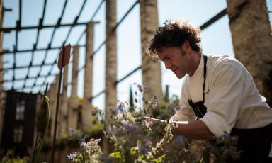 Villa Feltrinelli riapre l'hotel il 10 luglio Il ristorante gourmet tornerà nel 2021