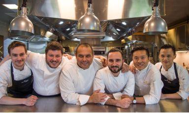 Da Vittorio a Shanghai raddoppia i ristoranti